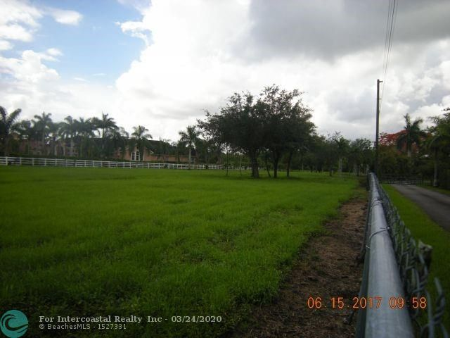 13240 & 13260 Stirling Rd, Southwest Ranches FL