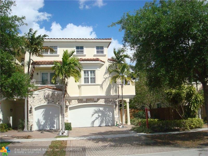 1816 NE 26th Ave, Unit #1, Fort Lauderdale FL
