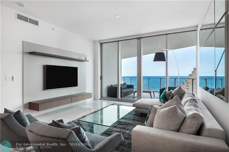 701 N Fort Lauderdale Beach Blvd, Unit #1003 Luxury Real Estate