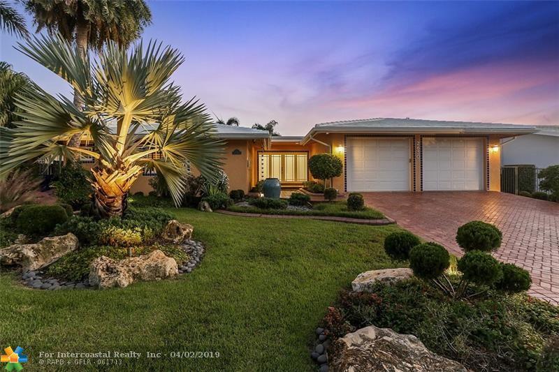 2630 Grace Drive, Fort Lauderdale FL