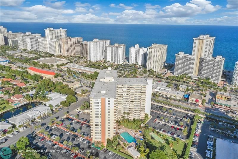 3300 NE 36th St, Unit #1621, Fort Lauderdale FL