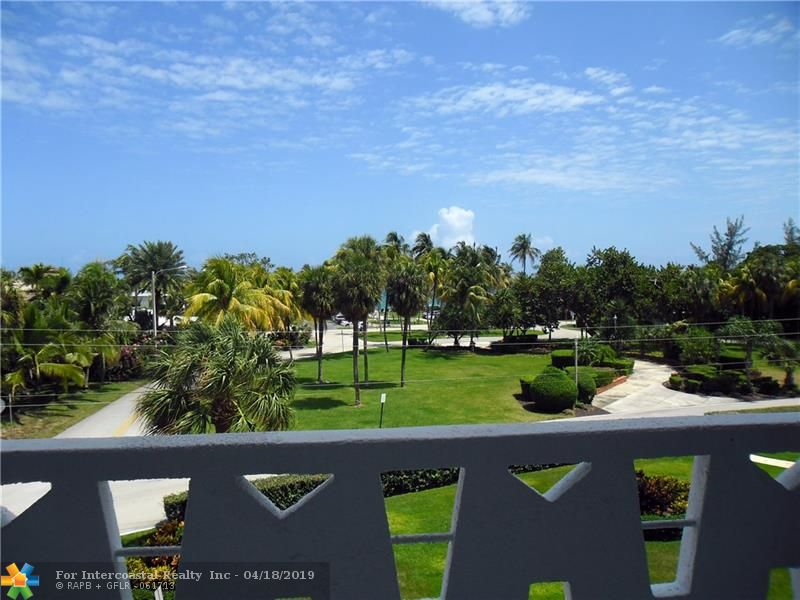 2840 N Ocean Blvd, Unit #302, Fort Lauderdale FL