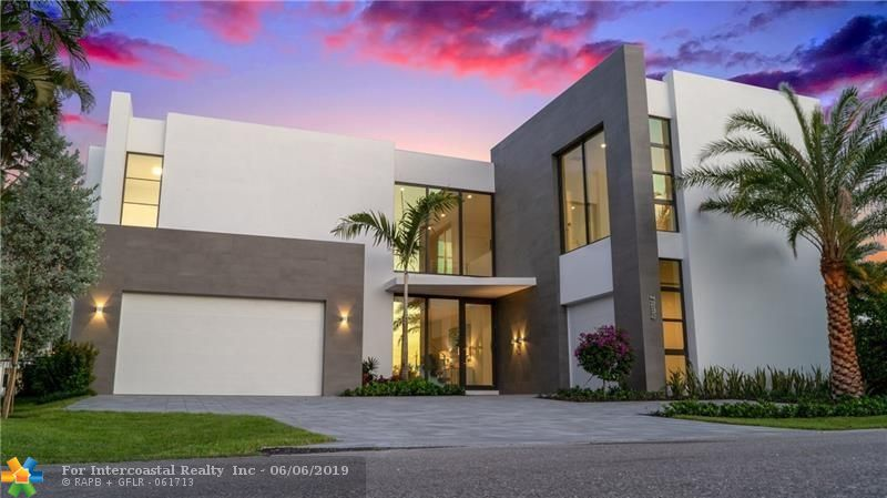 4232 E Tradewinds Ave, Lauderdale By The Sea FL