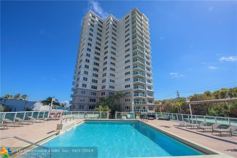 1151 N Fort Lauderdale Beach Blvd, Unit #16B, Fort Lauderdale FL