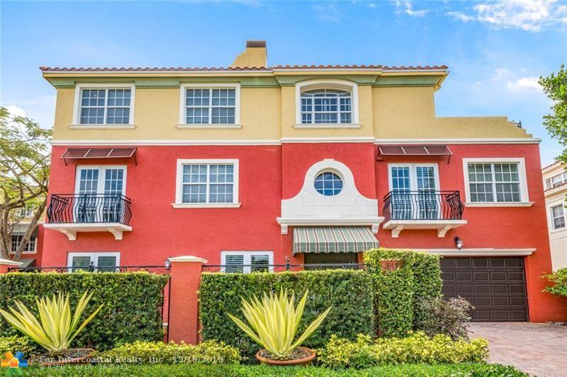 1845 NE 26th Ave, Fort Lauderdale FL