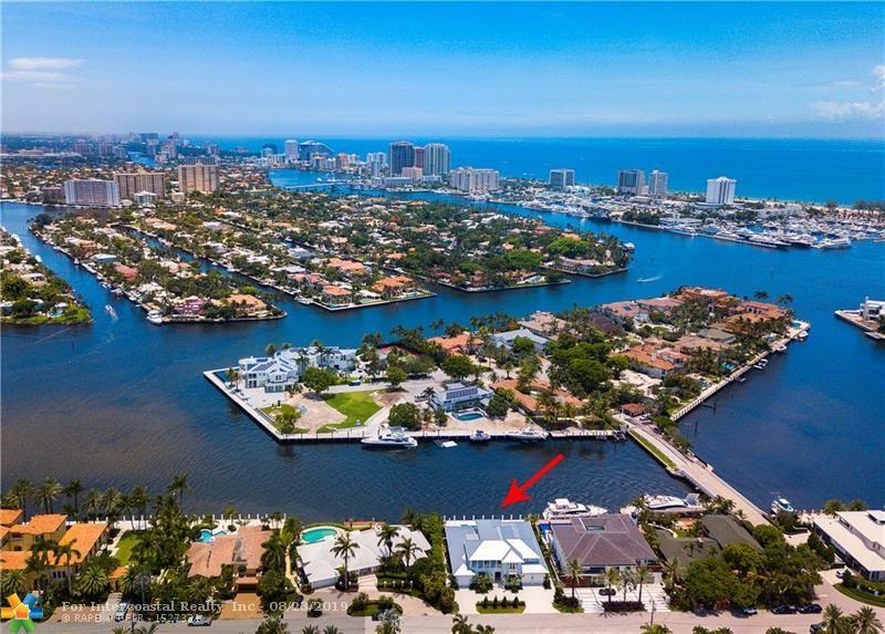 19 Isla Bahia Dr, Fort Lauderdale FL