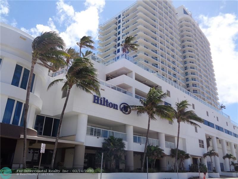 505 N Fort Lauderdale Beach Blvd, Unit #1704 Luxury Real Estate