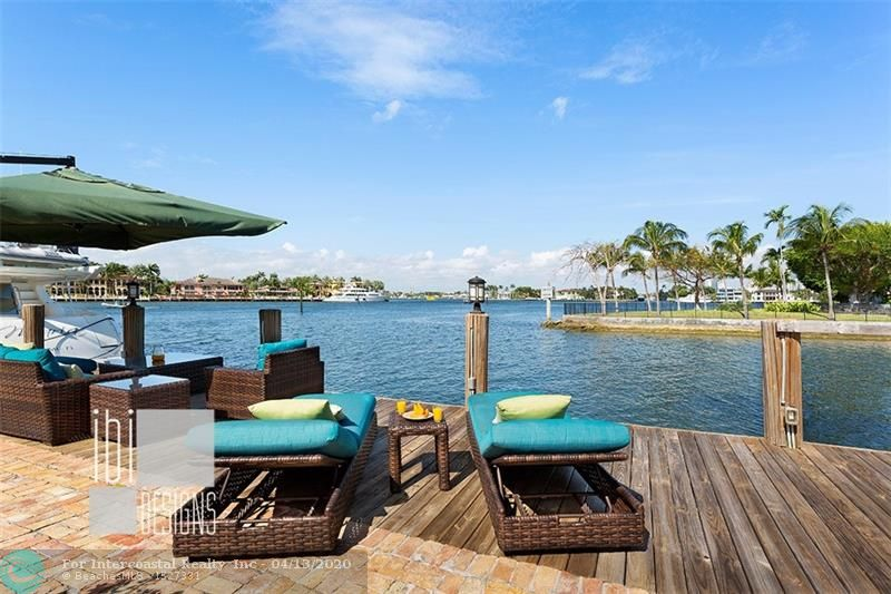 811 Flamingo Dr, Fort Lauderdale FL