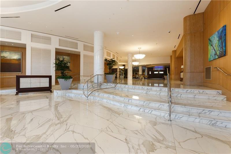 1 N Fort Lauderdale Beach Blvd, Unit #1703 Luxury Real Estate