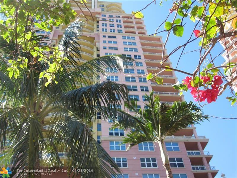 2100 N Ocean Blvd, Unit #6B Luxury Real Estate