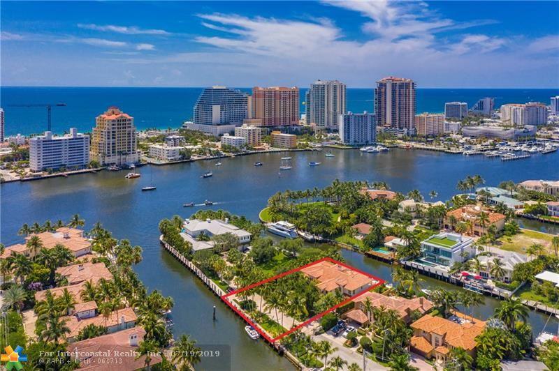 2700 Barcelona Dr, Fort Lauderdale FL