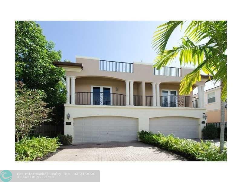 1836 NE 26th Ave, Unit #N, Fort Lauderdale FL
