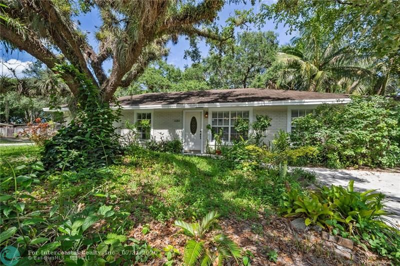 1600 SW 20th Ave, Fort Lauderdale FL