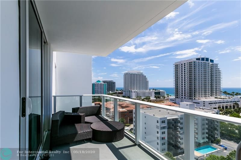 401 N Birch Rd, Unit #1216, Fort Lauderdale FL