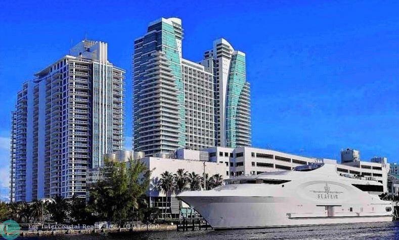 3535 S Ocean Dr, Unit #PH2804 Luxury Real Estate