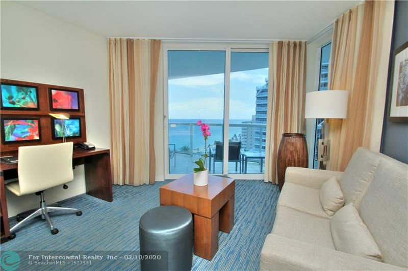 505 N Fort Lauderdale Beach Blvd, Unit #1211 Luxury Real Estate