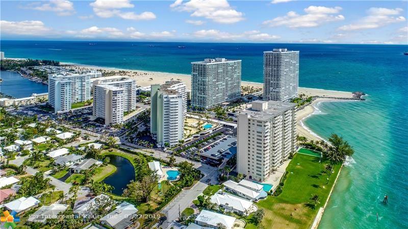2000 S Ocean Dr, Unit #1706, Fort Lauderdale FL