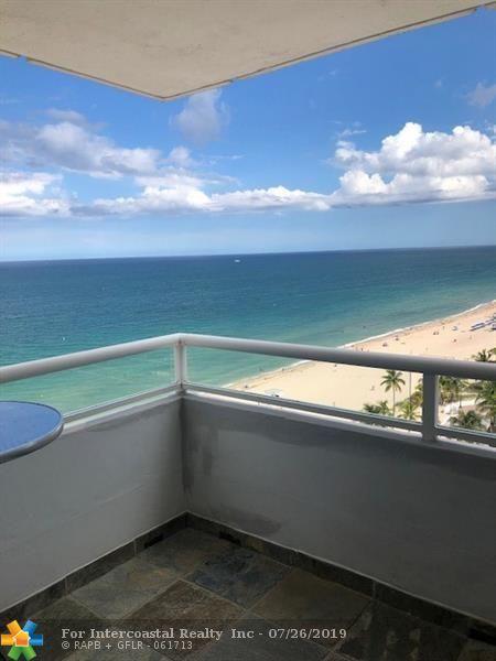 545 S Fort Lauderdale Beach Blvd, Unit #1402
