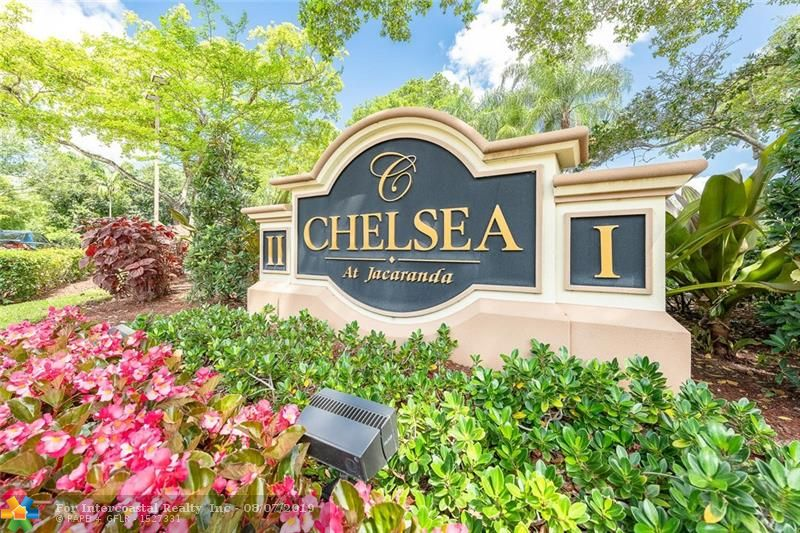 9321 Chelsea Dr, Unit #9321, Plantation FL