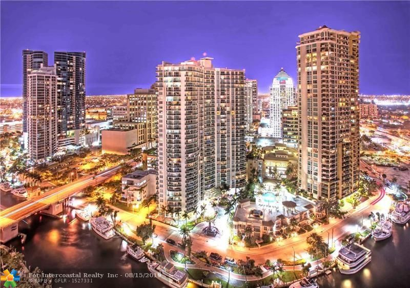 347 N New River Dr E, Unit #2104, Fort Lauderdale FL