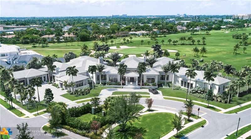 3885 Country Club Ln, Fort Lauderdale FL
