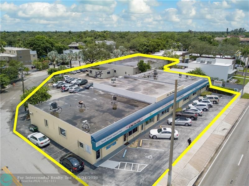 6100 S Dixie Hwy Luxury Real Estate