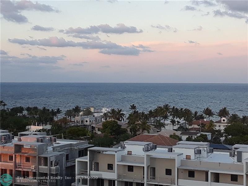 3015 N Ocean Blvd, Unit #11E Luxury Real Estate
