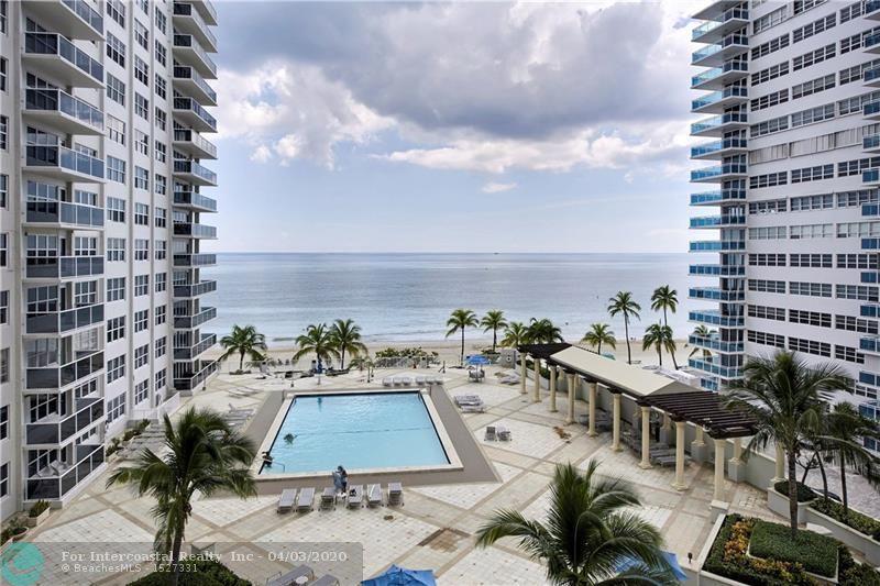 3500 Galt Ocean Dr, Unit #506, Fort Lauderdale FL
