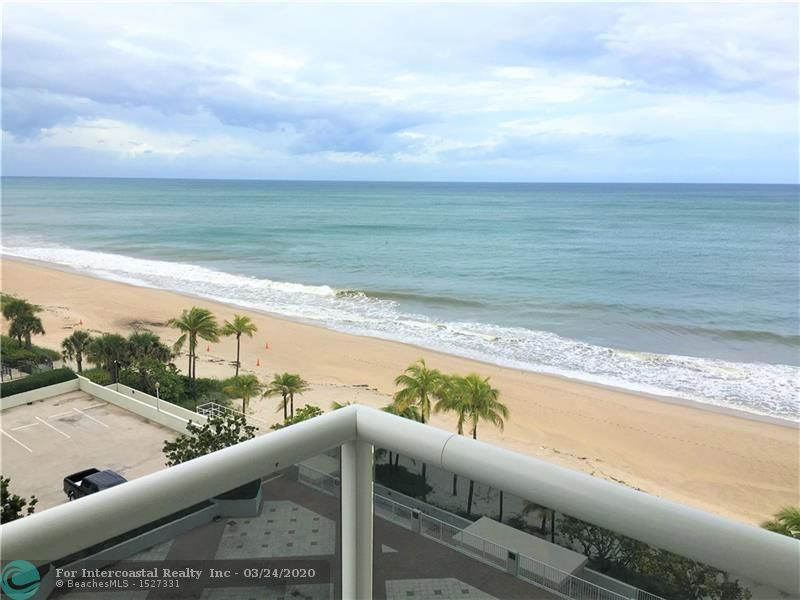 3500 Galt Ocean Dr, Unit #716 Luxury Real Estate
