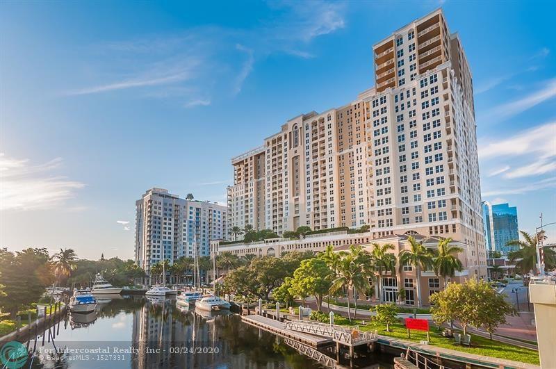 511 SE 5th Ave, Unit #2306, Fort Lauderdale FL