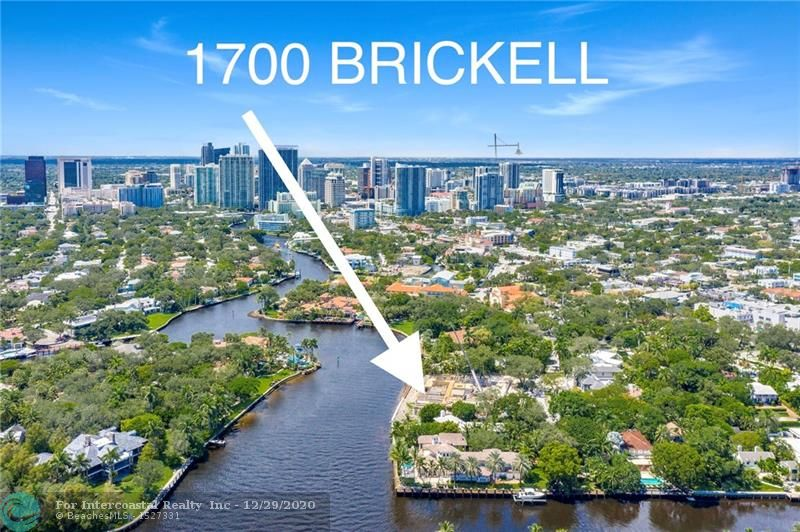 1700 Brickell Dr Luxury Real Estate