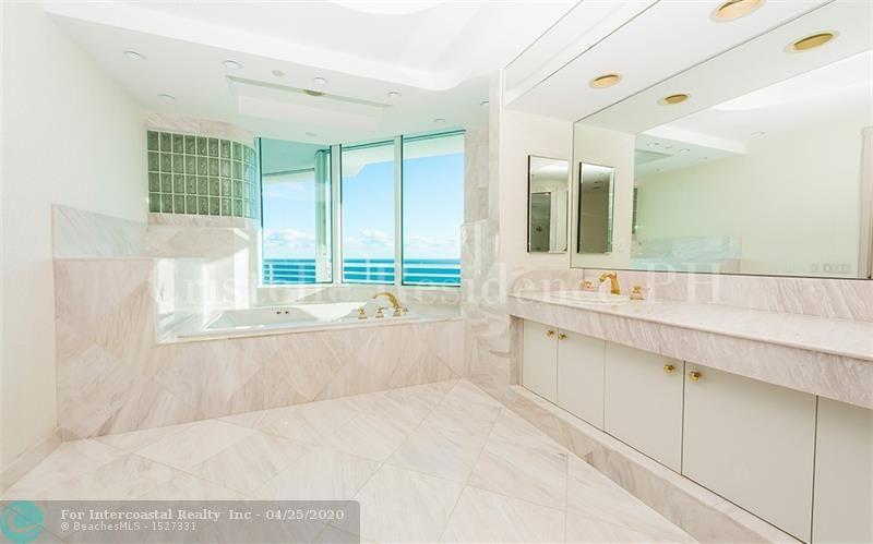 1700 S Ocean Blvd, Unit #PHB/D Luxury Real Estate