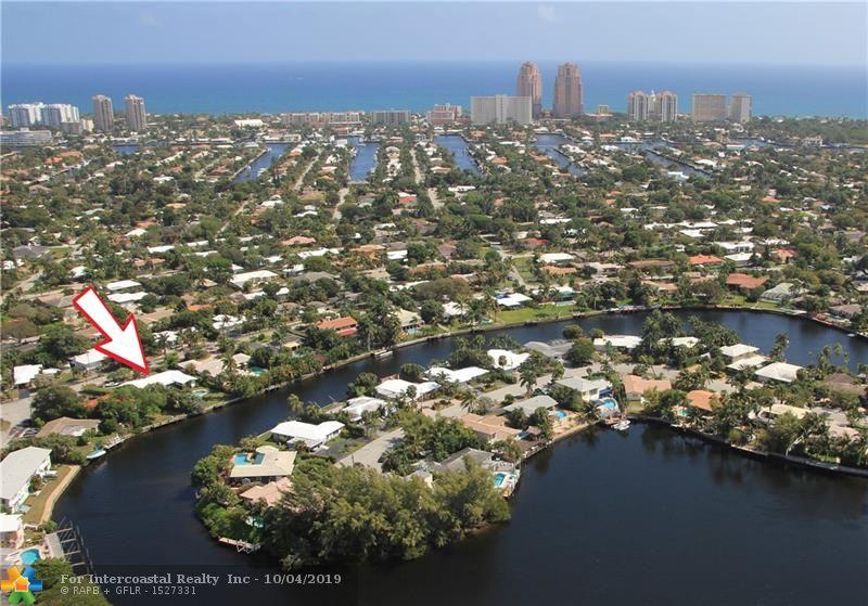 2549 Middle River Dr, Fort Lauderdale FL