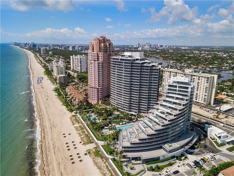2200 N Ocean Blvd, Unit #N1003 Luxury Real Estate