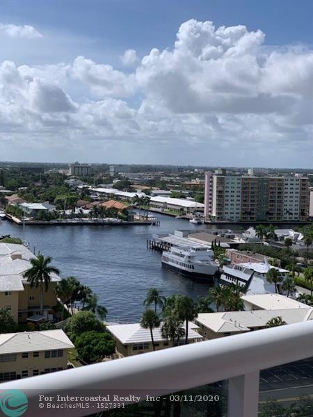 2841 N Ocean Blvd, Unit #1403, Fort Lauderdale FL