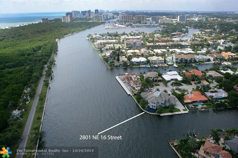 2801 NE 16th St Luxury Real Estate