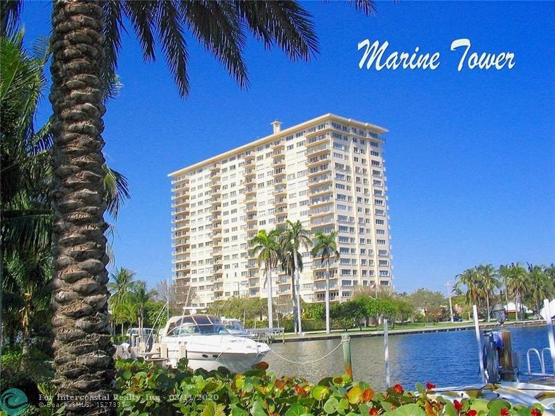 2500 E Las Olas Blvd, Unit #507, Fort Lauderdale FL