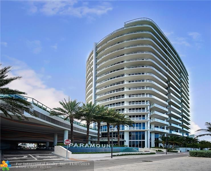 701 N Fort Lauderdale Beach Blvd, Unit #TH1, Fort Lauderdale FL