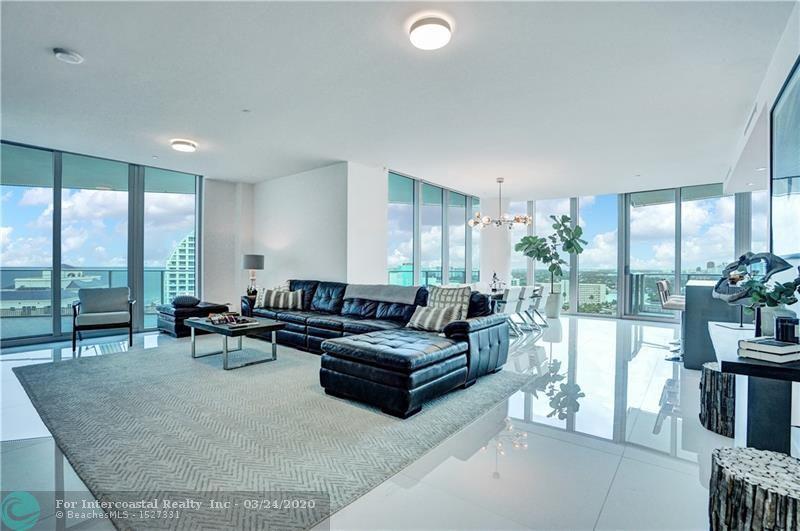 701 N Fort Lauderdale Beach Blvd, Unit #1705, Fort Lauderdale FL