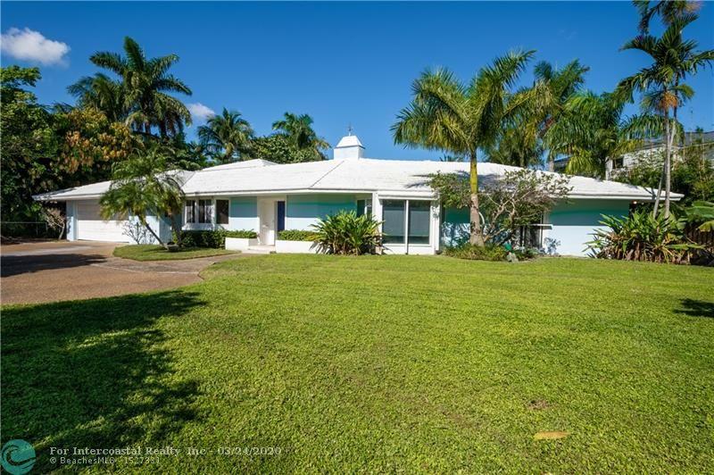 1201 Seminole Dr, Fort Lauderdale FL