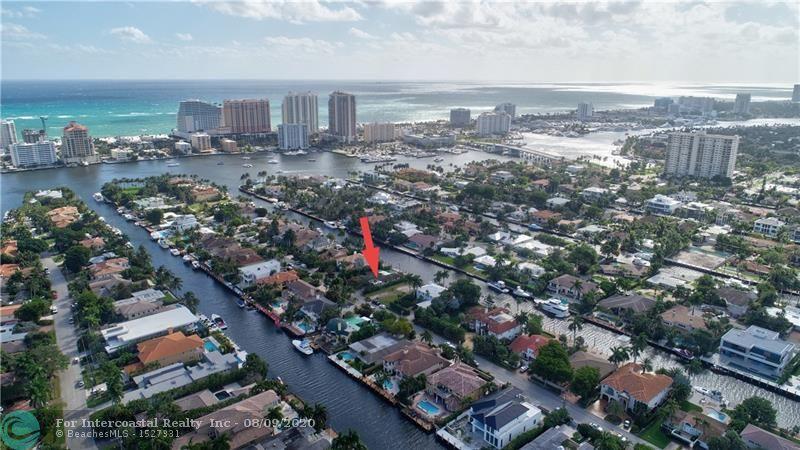2506 Sea Island Dr, Fort Lauderdale FL