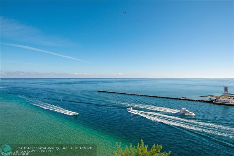 2100 S Ocean Dr, Unit #15-K Luxury Real Estate