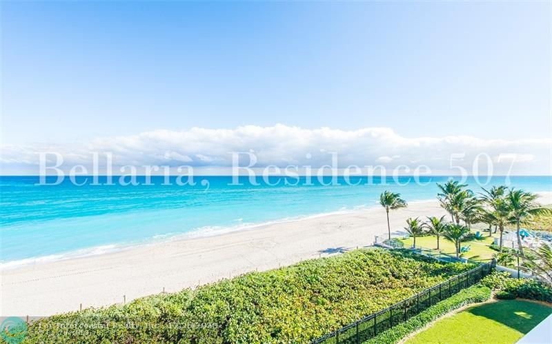 3000 S Ocean Boulevard, Unit #507, Palm Beach FL