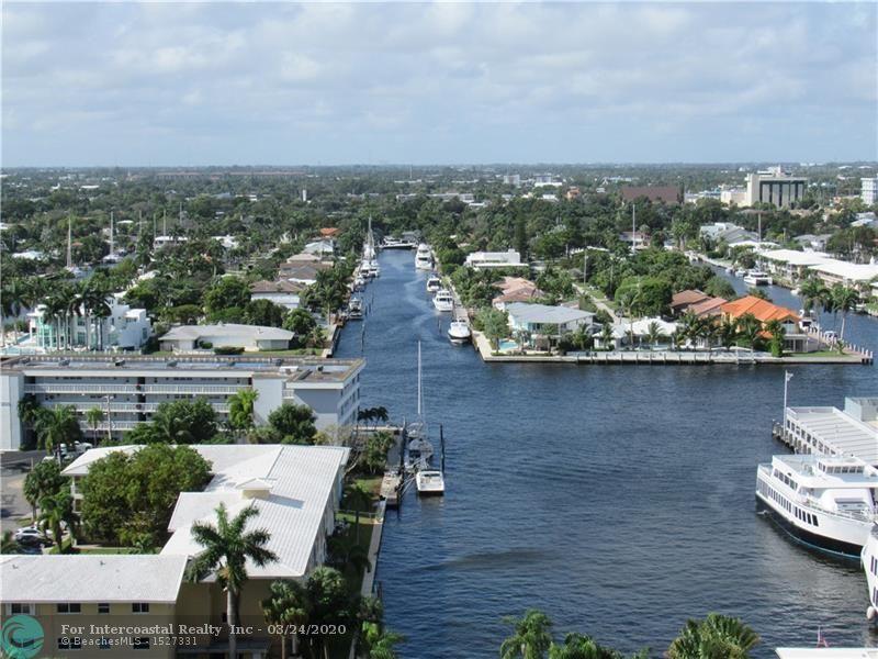 2841 N Ocean Blvd, Unit #1707, Fort Lauderdale FL