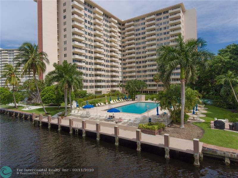3233 NE 34th St, Unit #1611, Fort Lauderdale FL