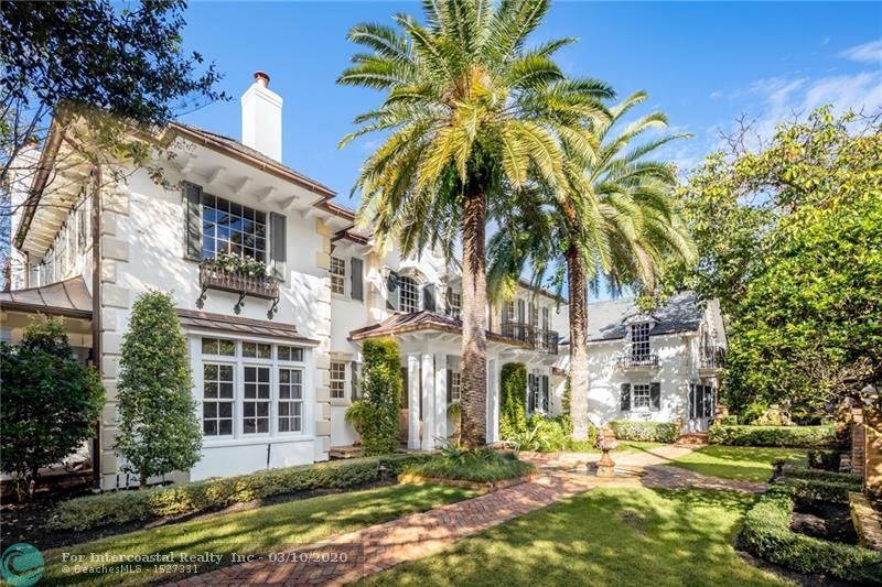 1549 Ponce De Leon Dr Luxury Real Estate