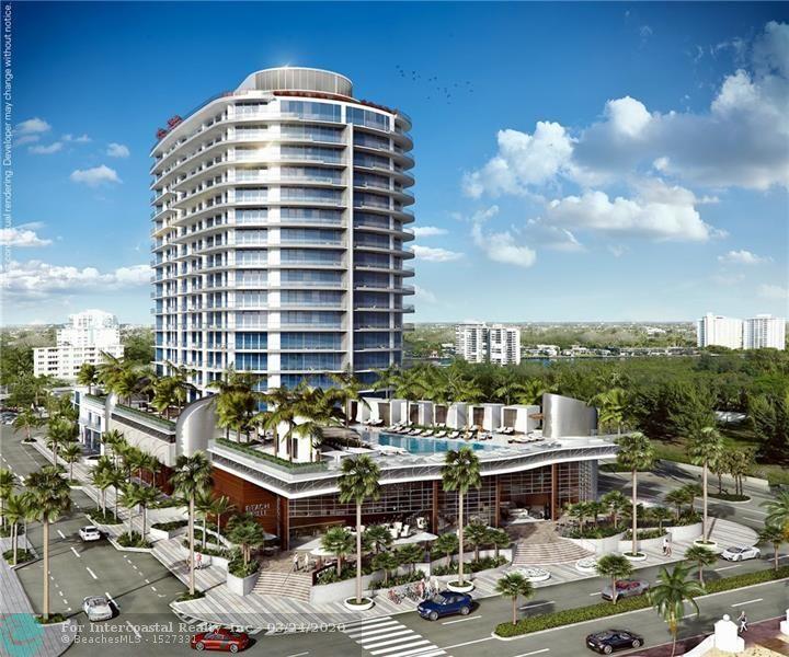 701 N Fort Lauderdale Beach Blvd, Unit #212, Fort Lauderdale FL