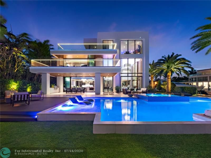 2665 Castilla Isle, Fort Lauderdale FL