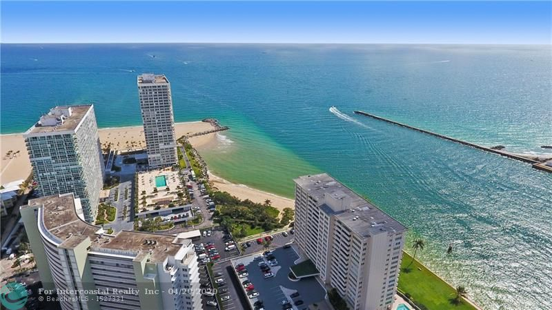 2000 S Ocean Dr, Unit #1502 Luxury Real Estate