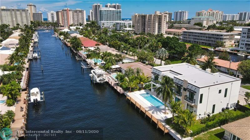 2817 NE 35 Street, Fort Lauderdale FL